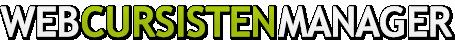 WebCursistenManager – Online Cursusadministratie